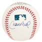 Carlos Beltran Autographed New York Yankees Official MLB Baseball (JSA)