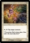 Magic the Gathering Invasion Single Benalish Trapper Foil