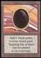 Magic the Gathering Beta Single Mox Jet - SLIGHT PLAY (SP)