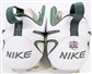 Brett Favre Autographed NFL Cleats - Shoes (Favre Holo)