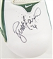Brett Favre Autographed Green Bay Packers Cleat (Favre Hologram)