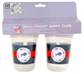 Baby Fanatic Buffalo Bills 2 Pack Sippy Cup