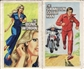 The Complete Six Million Dollar Man and Bionic Woman Premium 15-Pack Box (Rittenhouse 2013)