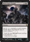 Magic the Gathering Mirrodin Besieged Single Black Sun's Zenith - NEAR MINT (NM)