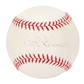 Bob Gibson Autographed St Louis Cardinals Official MLB Baseball (Tristar)
