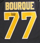 Ray Bourque Autographed Boston Bruins Hockey Jersey