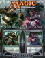 Magic the Gathering Garruk Vs. Liliana Duel Deck