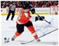 Daniel Briere Autographed Philadelphia Flyers 16x20 Photo