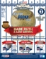 2013 TriStar Hidden Treasures Bronx Edition Series 7 Baseball Hobby 12-Box Case