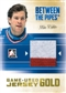 2010/11 In The Game Between the Pipes Hockey Hobby Box
