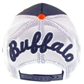 Buffalo Bandits Reebok Adjustable Trucker Hat (One Size Fits All)