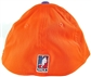 Buffalo Bandits Reebok Orange Draft Day Flex Hat (Size S/M)