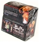 Buffy The Vampire Slayer Season 2 Hobby Box (1999 InkWorks)