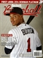 2014 Beckett Baseball Monthly Price Guide (#96 March) (Byron Buxton)