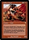 Magic the Gathering Invasion Single Callous Giant - NEAR MINT (NM)