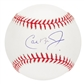 Cal Ripken Jr. Autographed Official MLB Baseball