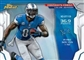 2014 Topps Finest Football Hobby 8-Box Case