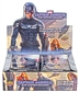 Marvel Captain America The Winter Soldier Trading Cards 12-Box Case (Upper Deck 2014)