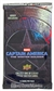 Marvel Captain America The Winter Soldier Trading Cards Box (Upper Deck 2014)