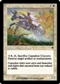 Magic the Gathering Invasion Single Capashen Unicorn Foil