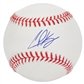 Casey Kelly Autographed San Diego Padres Major League Baseball (MLB Authentic)