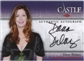Castle Seasons 1 & 2 Trading Cards 12-Box Case (Cryptozoic 2013)