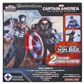 Marvel HeroClix Captain America The Winter Soldier Mini Game