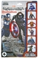 Marvel HeroClix Captain America The Winter Soldier Starter Set