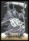 Comic Book Legal Defense Fund Liberty Trading Cards 12-Box Case (Cryptozoic 2011)