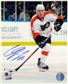 Claude Giroux Autographed Philadelphia Flyers 8x10 Photo