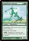 Magic the Gathering Archenemy Single Chameleon Colossus - NEAR MINT (NM)