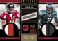 2011 Panini Timeless Treasures Football Hobby Box