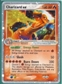 Pokemon Fire Red Leaf Green Single Charizard ex 105/112