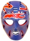 2002/03 Upper Deck Mask Collection Chico Resch N.Y. Islanders Mini Mask