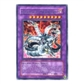 Yu-Gi-Oh Zane Truesdale Single Chimeratech Overdragon Rare (DP04-EN013)