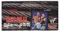 Comic Images WWE Raw Deal Backlash Wrestling Starter Box
