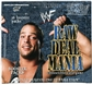 Comic Images WWE Raw Deal Mania Wrestling Booster Box