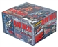 Comic Images WWE Raw Deal Fully Loaded Wrestling Booster Box