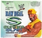 Comic Images WWE Raw Deal Summer Slam Wrestling Booster Box