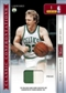 2009/10 Panini Classics Basketball Hobby 16-Box Case