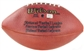 Cleveland Browns vs. Arizona Cardinals Game Used Football (PSA COA)