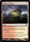 Magic the Gathering Innistrad Single Clifftop Retreat UNPLAYED (NM/MT)
