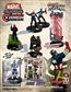 Marvel HeroClix Captain America Booster Pack