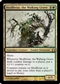 Magic the Gathering Commander Single Skullbriar, the Walking Grave - NEAR MINT (NM)