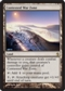 Magic the Gathering Mirrodin Besieged Single Contested War Zone - NEAR MINT (NM)