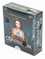 Continuum Seasons 1 & 2 Trading Cards Box (Rittenhouse 2014)