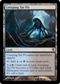 Magic the Gathering Worldwake Single Creeping Tar Pit Foil