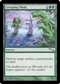 Magic the Gathering Mirrodin Single Creeping Mold Foil