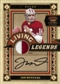 2010 Panini Crown Royale Football Hobby 12-Box Case