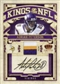 2010 Panini Crown Royale Football Hobby Box